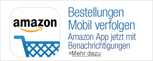 Amazon Apps fuer Android, iPhone und andere Smartphones