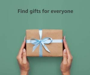 Find gifts for everyone
