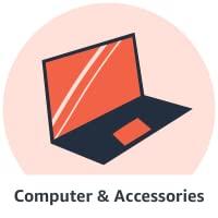 Black Friday Deals: Computer & Accessories
