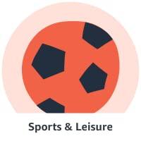 Black Friday Deals: Sports & Leisure
