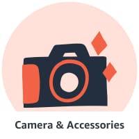 Black Friday Deals: Camera & Accessories