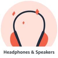 Black Friday Deals: Headphones & speakers
