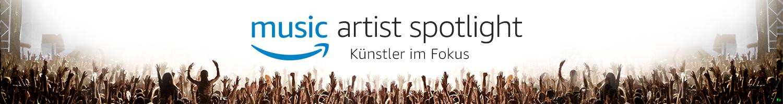 Artist Spotlight: Künstler im Fokus