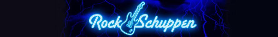 Rock Schuppen Shop
