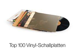 Top 100 Vinyl