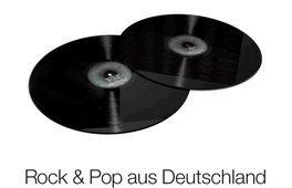 Rock & Pop aus Deutschland