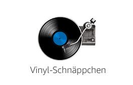 Vinyl-Schnäppchen