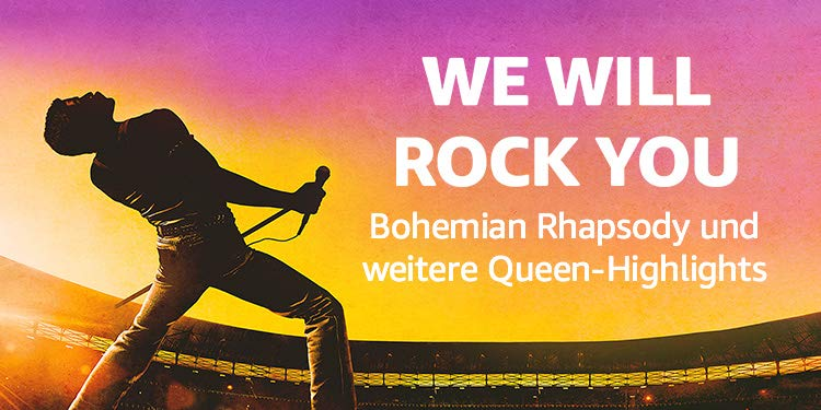Bohemian Rhapsody und weitere Queen-Highlights
