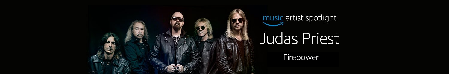 Artist Spotlight: Judas Priest