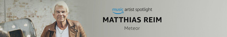 Matthias Reim Meteor