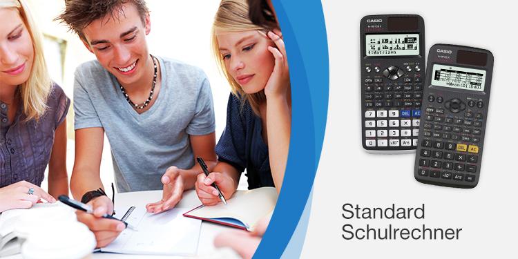 Standard Schulrechner