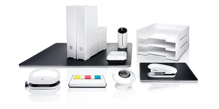 accessoires f r schreibtisch b ro b robedarf schreibwaren. Black Bedroom Furniture Sets. Home Design Ideas