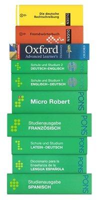 Das umfassende Nachschlagewerk für den Sprachenexperten