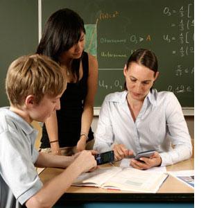 Taschenrechner, Casio, Schule, Studium, fx991deplus