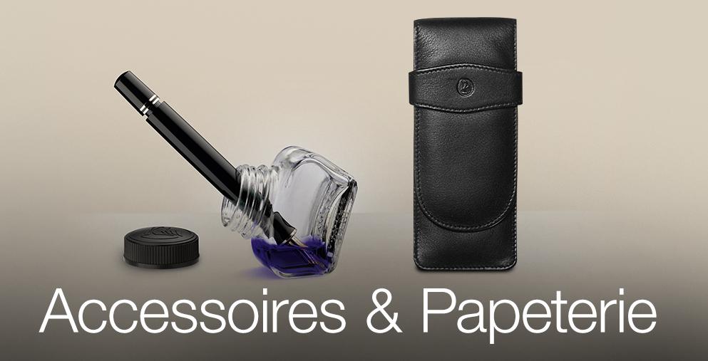 Accessoires & Papeterie