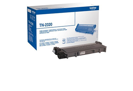 Serie Brother TN-2320