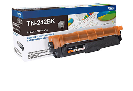 Serie Brother TN-242