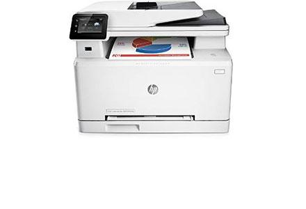 Bestseller Laserdrucker