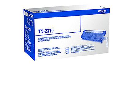 Brother Toner TN-2310 schwarz