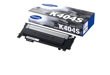 Samsung CLT-K404S/ELS Original Toner schwarz