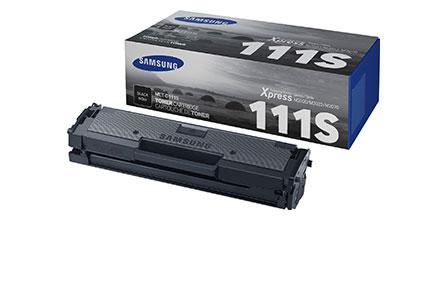 Samsung MLT-D111S/ELS Original Toner schwarz