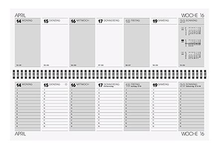 notizb cher kalender 2018 b robedarf. Black Bedroom Furniture Sets. Home Design Ideas