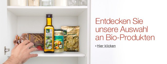 Lebensmittel Online Bestellen Bei Amazon Pantry