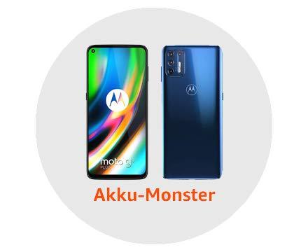 Tech-Tipp Smartphones Akku-Monster