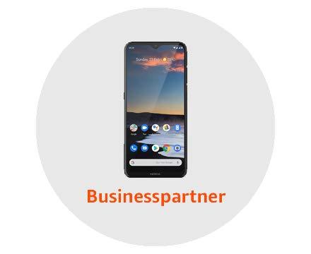 Tech-Tipp Smartphones Businesspartner