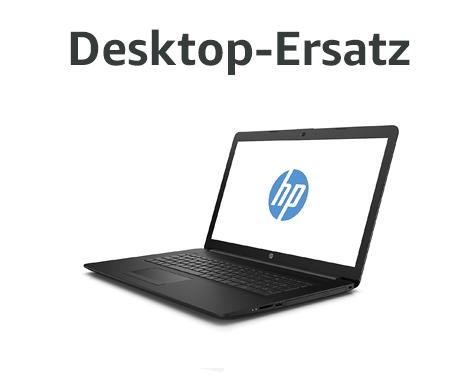 Desktop-Ersatz