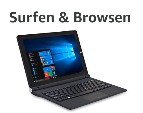 Surfen & Browsen