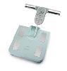Körperfettwaage Test Omron BF511