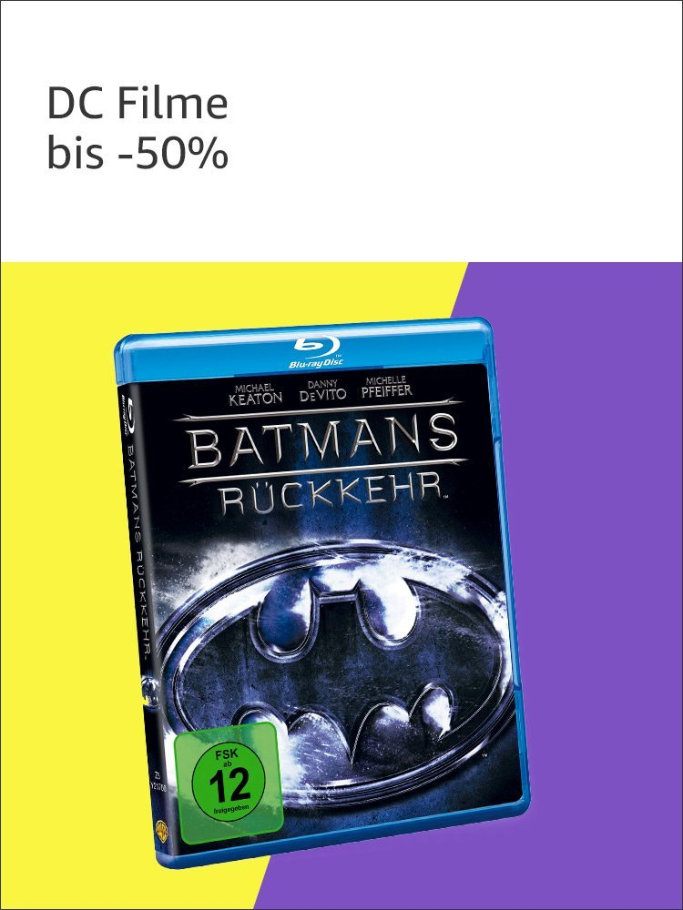 DC Filme