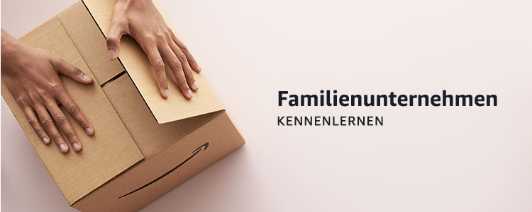Familienunternehmen kennenlernen