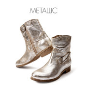 Metallic Trends