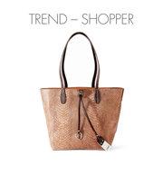 Trend Shopper