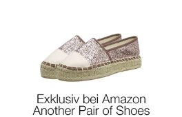Exklusiv bei Amazon: Another Pair of Shoes