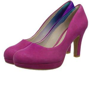 high heels pumps f r damen bei amazon fashion. Black Bedroom Furniture Sets. Home Design Ideas