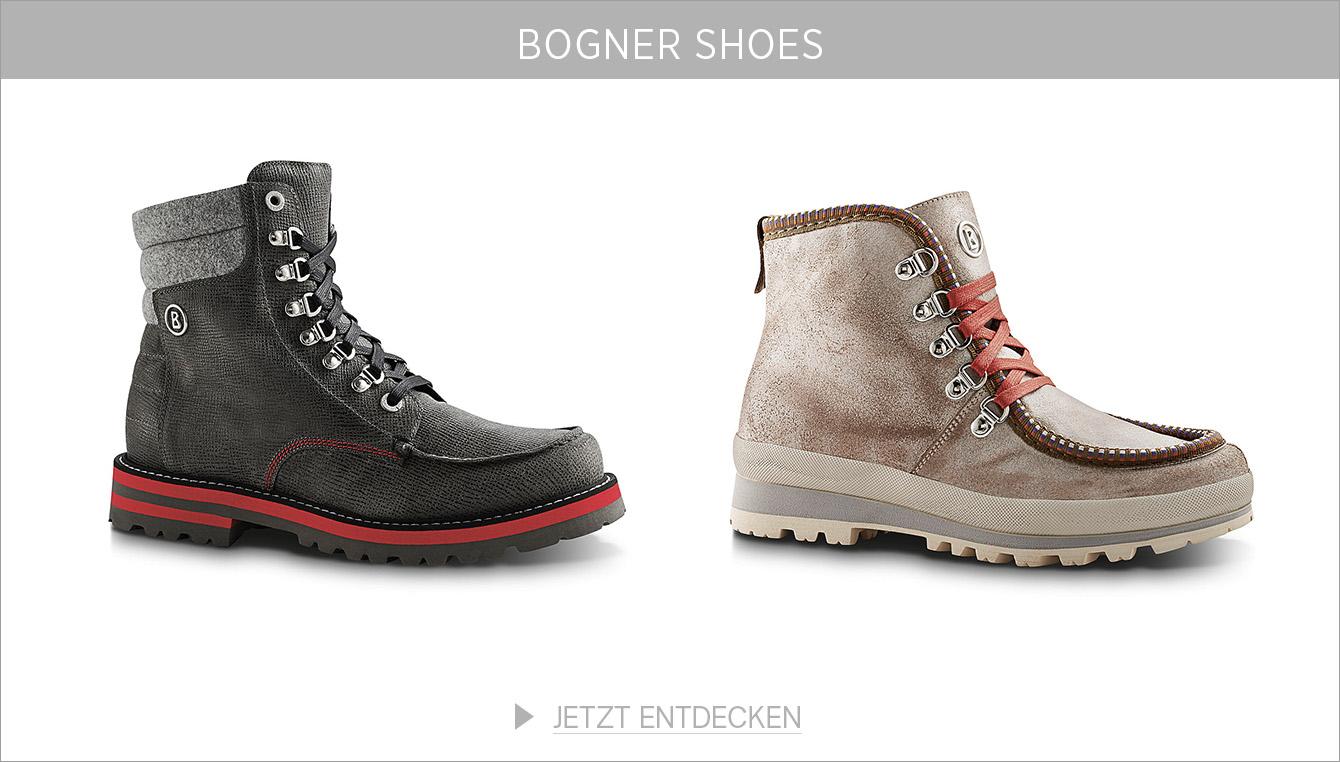 Bogner Schuhe