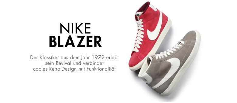 Amazon.de: Nike Blazer: Schuhe & Handtaschen: Herren