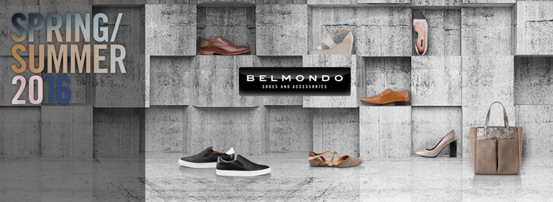 Belmondo Schuhe Frühjahr/Sommer 2016
