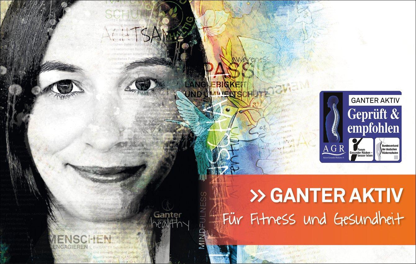 Ganter Aktiv