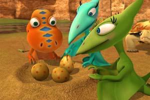 Dinozug