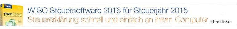 Buhl Data Steuer-Software 2016