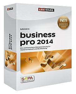 business pro 2014