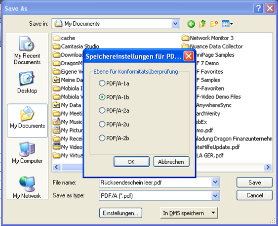 ocr anwendung brother  software