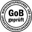 GOB geprüft