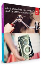 Adobe Photoshop Elements 12 & Adobe Premiere Elements 12