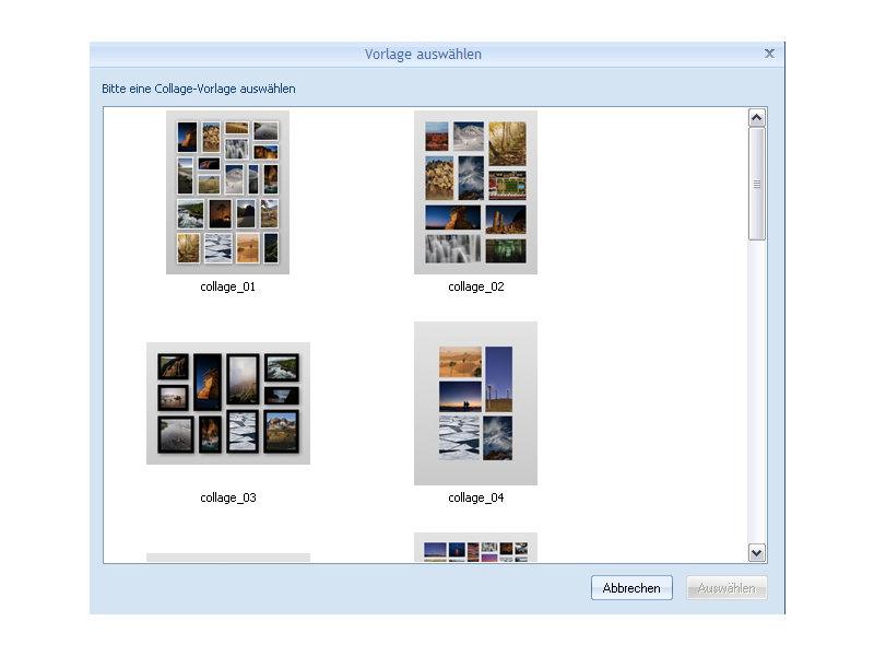 Collage It!: Amazon.de: Software