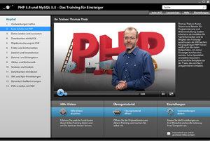 Die persönliche Schulung vom PHP-Experten